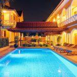Le Jardin Hotel Laos