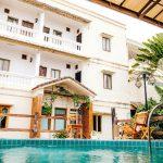 Mali Namphu Hotel Laos
