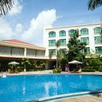 Sanjiang Grand Hotel Laos