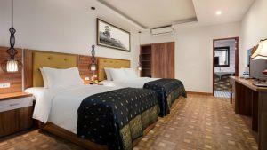 Sansan Resort Laos