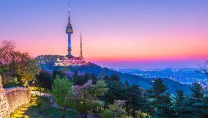 Vé máy bay Tết 2021 đi Seoul giá rẻ