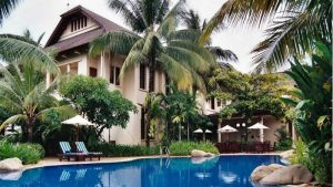 Settha Palace Hotel Laos