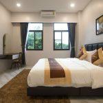 Urbanite Hotel Laos