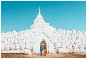 Đặt vé máy bay đi Mandalay giá rẻ