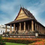 Vientiane Garden Service Apartment Laos