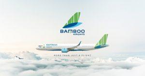 Cách tính thuế phí vé máy bay Bamboo Airways chi tiết