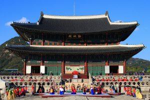 TOP 15+ các địa điểm du lịch Hàn Quốc hấp dẫn 2020 ai cũng thích mê
