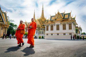 Đặt vé máy bay đi Phnom Penh giá rẻ | Chỉ từ 20USD