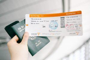 Cách đổi vé máy bay Jeju Air đơn giản, nhanh chóng