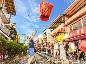 Du lịch Đài Loan mùa thu – Lãng mạn mùa lá vàng