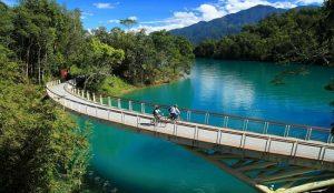 Hồ Nhật Nguyệt Đài Loan ở đâu? 3 trải nghiệm thú vị bạn nên thử