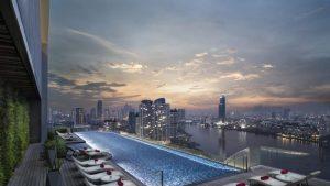 Khách sạn Avani Riverside Bangkok Thái Lan