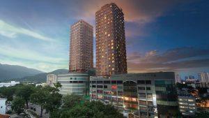 Khách sạn Berjaya Penang Malaysia