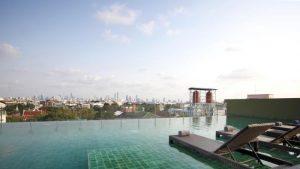 Khách sạn Chillax Heritage Thái Lan