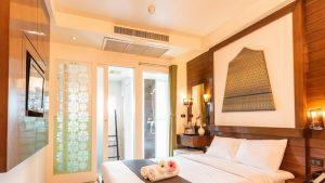 Khách sạn D&D Inn Khaosan Thái Lan