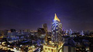 Khách sạn Grande Centre Sukhumvit 55 Thái Lan