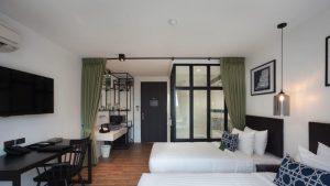 Khách sạn Oriental Heritage Residence Thái Lan