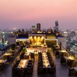 Khách sạn Banyan Tree Thái Lan