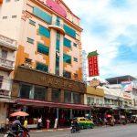 Khách sạn Chinatown Bangkok Thái Lan