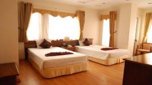 Khách sạn Eden Quảng Ninh