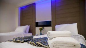 Khách sạn Eleven Hotel Bangkok Thái Lan