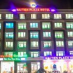 Khách sạn Hải Tiến Plaza Thanh Hóa