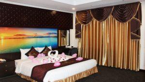 Khách sạn Hải Yến Quảng Ninh