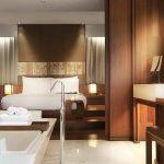 Khách sạn Hansar Bangkok Thái Lan