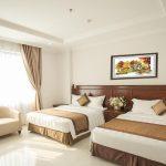 Khách sạn Hoàng Thái Thanh Hóa