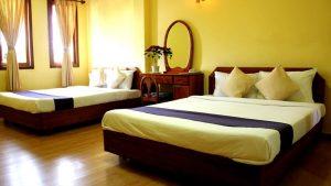 Khách sạn Indochine Nha Trang