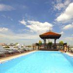Khách sạn Khaosan Palace Thái Lan