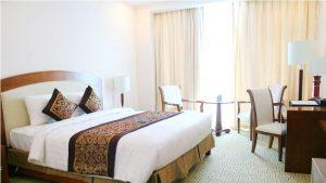 Khách sạn Lam Kinh Thanh Hóa