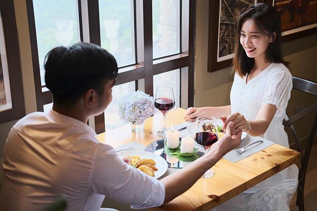 Khách sạn tình nhân Đà lạt