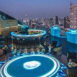 Khách sạn Lebua At State Tower Thái Lan