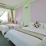 Khách sạn Lý Tưởng Huế
