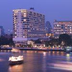 Khách sạn Mandarin Oriental Thái Lan