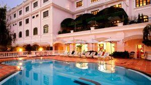 Khách sạn Saigon Morin Huế