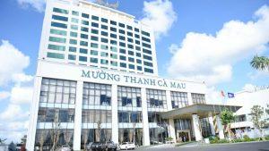 Khách sạn Mường Thanh Cà Mau