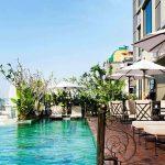 Khách sạn Muse Bangkok Langsuan Thái Lan