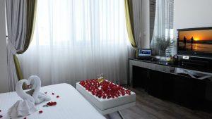 Khách sạn Orchid Huế