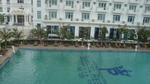 Paracel Resort Thanh Hóa