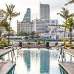 Khách sạn Peninsula Thái Lan