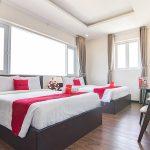 Khách sạn RedDoorz Premium near Bai Sau