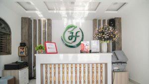 RedDoorz Plus near Bai Truoc (Happy Forest Hotel)