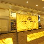 Khách sạn Royal Lào Cai