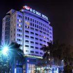 Khách sạn Sao Mai Thanh Hóa