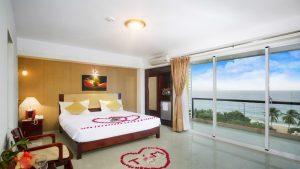 Khách sạn Sen Vàng Nha Trang