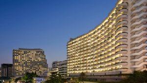 Khách sạn Shangri-La Thái Lan