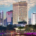 Khách sạn Sheraton Grande Sukhumvit, A Luxury Collection Thái Lan