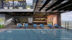 Khách sạn The Marron Thanh Hóa